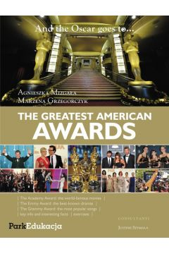 The Greates American Awards