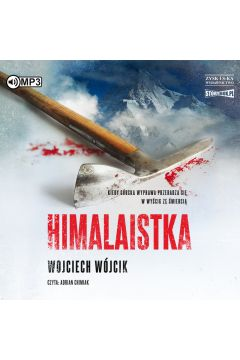 CD mp3 himalaistka