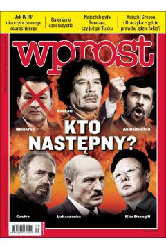 Wprost 09/2011