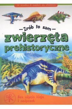 Zwierzęta prehistoryczne