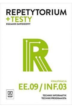 Repetytorium i testy egz. Tech. infor./programista