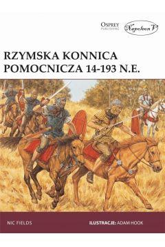 Rzymska konnica pomocnicza 14-193 n.e.