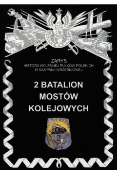2 batalion mostów kolejowych