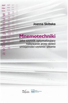 Mnemotechniki