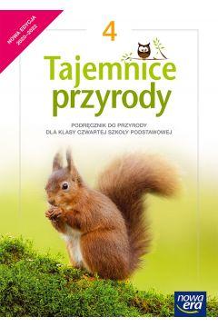 multi podręcznik tajemnice przyrody