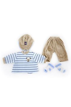 Ubranko dla lalki 45cm 506312