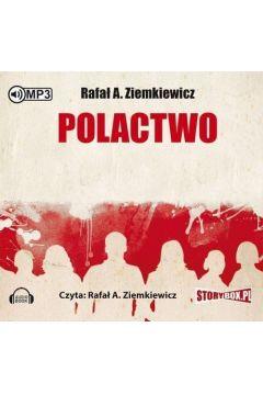 CD MP3 Polactwo wyd. 2