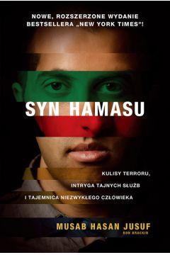 Syn Hamasu. rozsz.