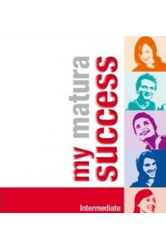 My Matura Success Intermediate Active Teach IWB