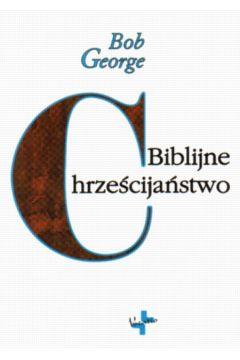 Biblijne chrześcijaństwo