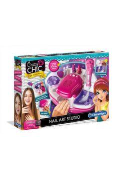 Crazy Chic Studio paznokci