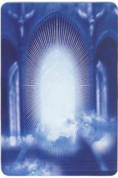 Świetlista Siła Aniołów. Książka i karty