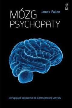 Mózg psychopaty wyd. 2