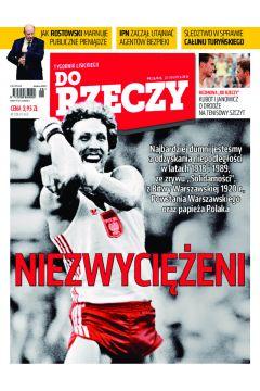 Tygodnik Do Rzeczy 26/2013