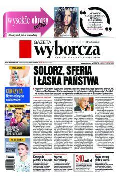 Gazeta Wyborcza - Poznań 291/2018