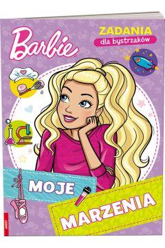Barbie Zadania dla bystrzaków Moje marzenia NAT-1103