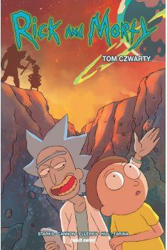 Rick i Morty. Tom 4