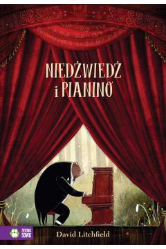 Niedźwiedź I Pianino