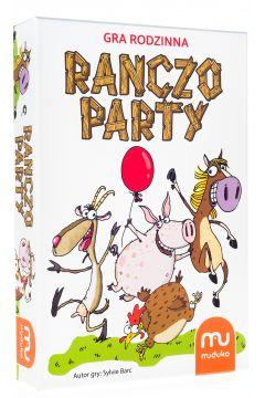 Ranczo Party TREFL