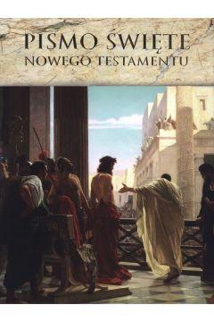 Album. Pismo Święte Nowego Testamentu