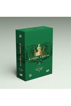 Korona Królów Box Sezon 2 cz.1