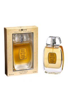 Private Collection No. 22 Sugar Delight For Women Woda perfumowana