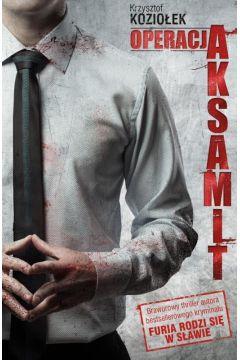 Operacja Aksamit