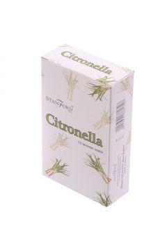 Kadzidełko stożkowe Stamford - o zapachu Citronelli 37174