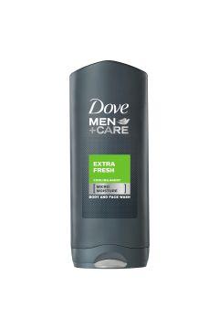 Żel pod prysznic Men+Care Extra Fresh