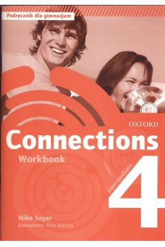 Connections 4 Intermediate WB OXFORD
