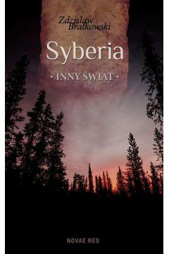 Syberia, inny świat