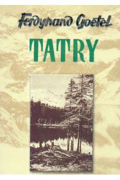 Tatry - Ferdynand Goetel