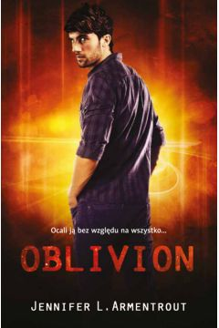 Seria Lux, tom 1.5. Oblivion