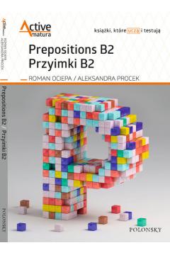 Prepositions B2. Przyimki B2