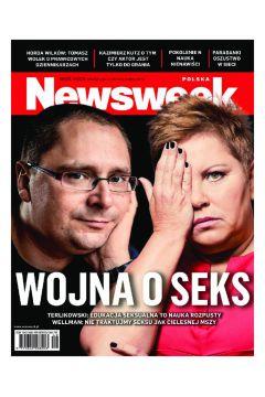 Newsweek Polska 49/2012