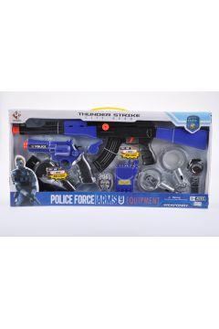 Zestaw policyjny MC