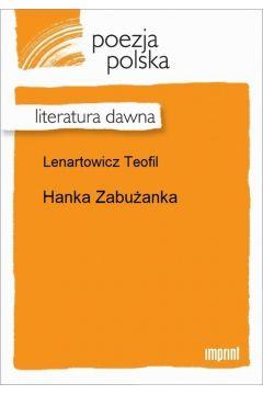 Hanka Zabużanka