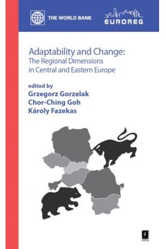 Adaptability and Change The Regional Dimensions in Central and Eastern Europe