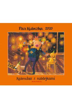 Kalendarz 2020 Pan Kuleczka