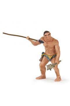 Człowiek prehistoryczny