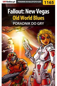 Fallout: New Vegas - Old World Blues - poradnik do gry