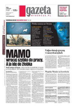 Gazeta Wyborcza - Płock 28/2010
