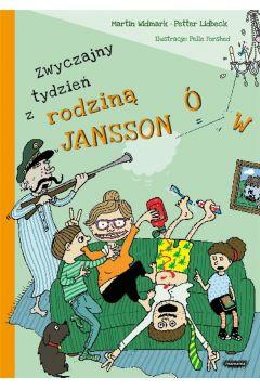 Zwyczajny tydzień z rodziną Janssonów