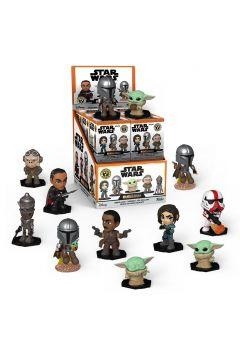 Funko Mystery Minis: Star Wars - The Mandalorian