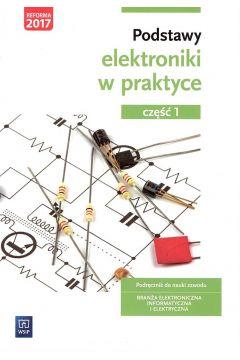 Podstawy elektroniki w praktyce cz.1 WSiP