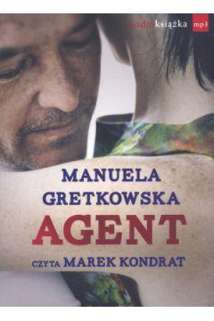 Agent - Gretkowska Manuela