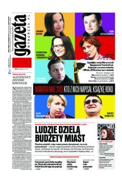 Gazeta Wyborcza - Opole 233/2013