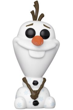 Funko POP Disney: Frozen 2 Olaf