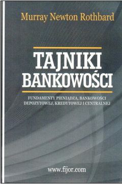 Tajniki bankowości. Podręcznik akademicki
