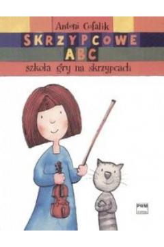 Skrzypcowe ABC Szkoła gry na skrzypcach PWM